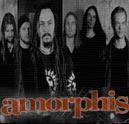 Amorphis : nouvel extrait de Circle leur nouvel album