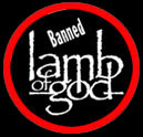 Banned by God