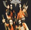 Dark Funeral : le clip de My Funeral