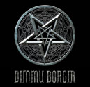 Dimmu Borgir : nouvel album en streaming !