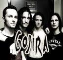 Gojira : 1er extrait de Magma, leur nouvel album