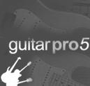 Guitar Pro 5 (gp5)