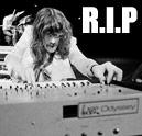 Deep Purple : Jon Lord est mort