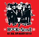 Queens Of The Stone Age : au Rock En Seine 2010